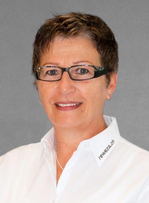 Silvia Werren