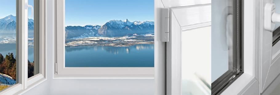 Slide Fenster