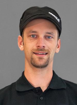 Tobias Emmenegger